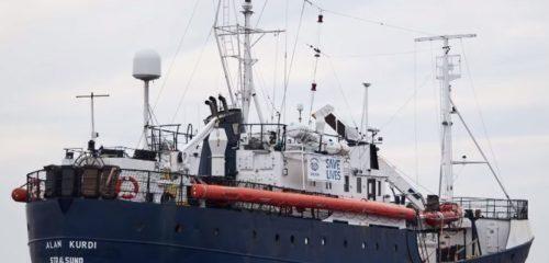 Migranti. Malta autorizza sbarco 65 della Alan Kurdi