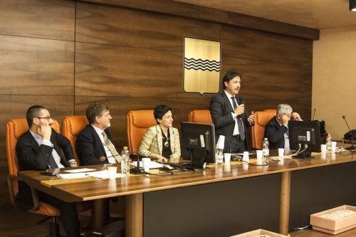 Alleanza delle cooperative Basilicata, Giuseppe Bruno nuovo presidente