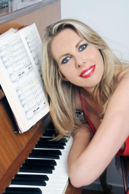 """Intervista al soprano Amarilli Nizza, """"Turandot"""""""