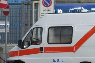 Operaio muore mentre lavora a stazione Brindisi