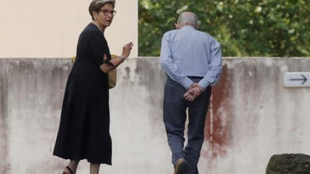 Il Papa: preghiamo per i malati che sono abbandonati e lasciati morire