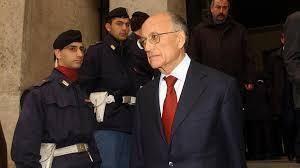 Riflessione sulla scomparsa di Francesco Saverio Borrelli