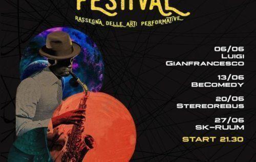 'Inaudito Festival' a Barletta