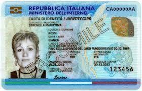 Carta d'identità elettronica, la prenotazione adesso è più facile