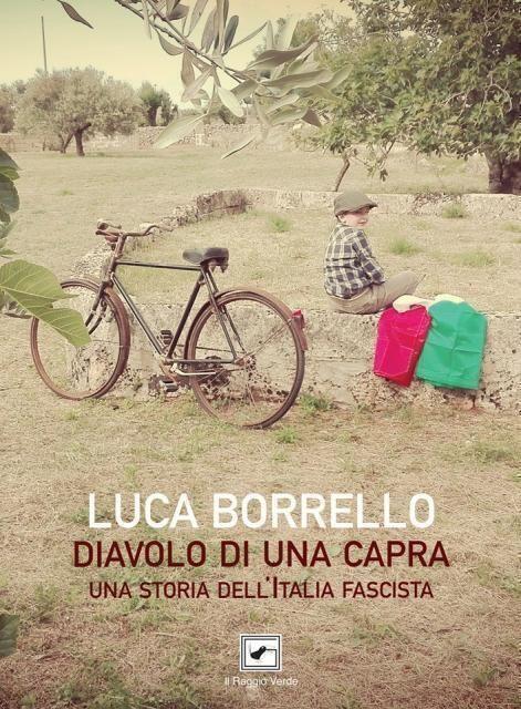 Diavolo di una capra di Luca Borrello