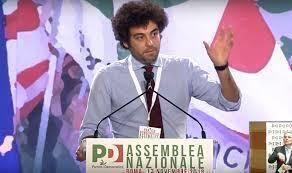 Corallo (PD): Al PD manca una linea politica