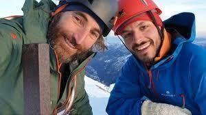 Caso dell'alpinista Cassardo