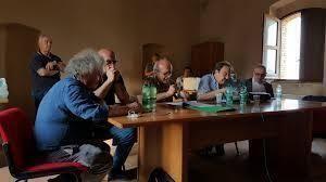 Accademia ruralità a Tricarico intitolata a Giuseppe Avolio