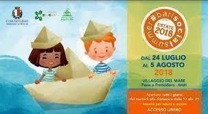 """Bari social summer"""": lunedì la presentazione"""