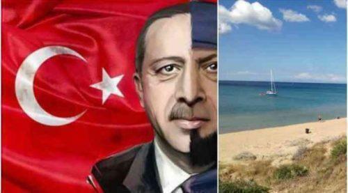 L'assalto dei velieri: Erdogan ci manda un altro carico di musulmani