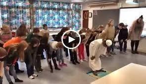 Indottrinamento islamico nelle scuole danesi