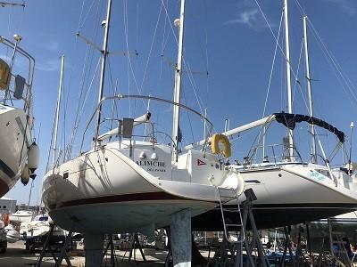 """Varo di """"Kalimchè"""", la barca confiscata alla criminalità organizzata"""