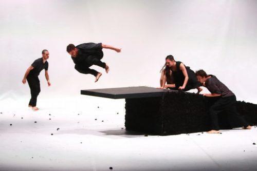 Matera 2019, prima mondiale   di danza 'Il Paradiso perduto'