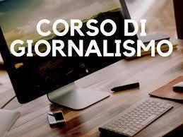'Corso di Giornalismo'  in Puglia