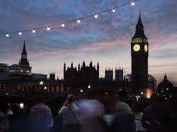 La Puglia delle startup in Gran Bretagna per Unbound London