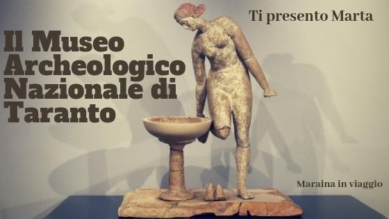 """Taranto, Mattiello: """"i musei gia' contenitori del passato, ora luogo di accoglienza della cultura del futuro"""""""
