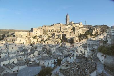 Matera 2019, al via i 5 percorsi originali per i cittadini temporanei