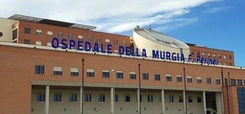 L'ospedale della Murgia sotto attacco