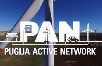 Energia, in Puglia arriva Pan