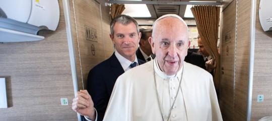 Papa Francesco si sceglie un portavoce amico dei poveri