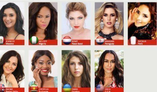 Miss Progress International 2019: la Puglia torna protagonista nel mondo
