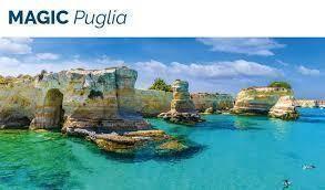 PugliaPromozione presenta la piattaforma ArTVision +
