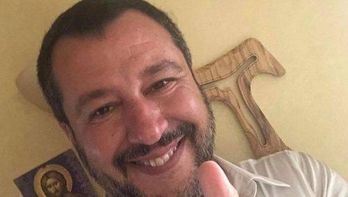 Salvini esulta, riammessi gli emendamenti al sicurezza bis