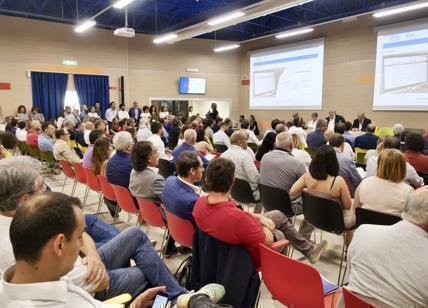 Terminato primo town meeting della Regione Puglia con i sindaci