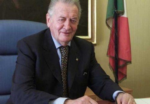 Targa per Tremaglia: alla Farnesina omaggio al fondatore del Ctim