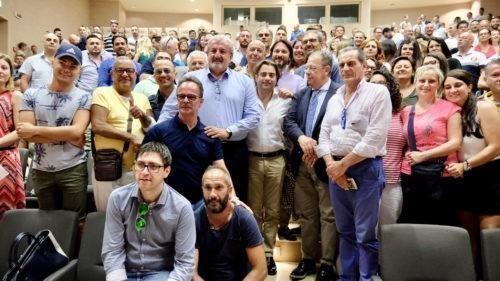 Sottoscritti  contratti a tempo per 150 lavoratori di  Foggia