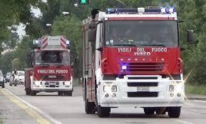 20 richieste della flotta di Stato contro incendi
