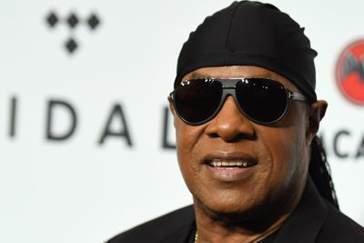 Trapianto di rene per Stevie Wonder