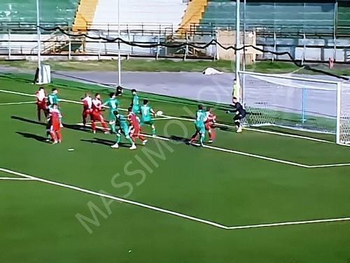 Nella fatal Avellino, il Bari perde e va fuori dalla Coppa Italia