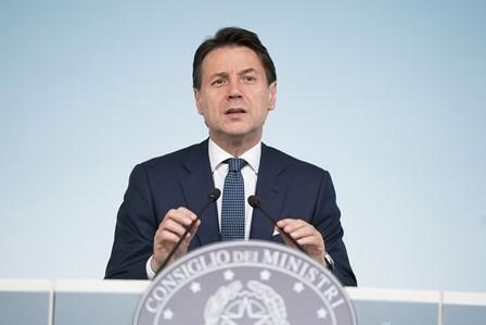 """Conte attacca Salvini: """"Da te collaborazione sleale inaccettabile"""""""