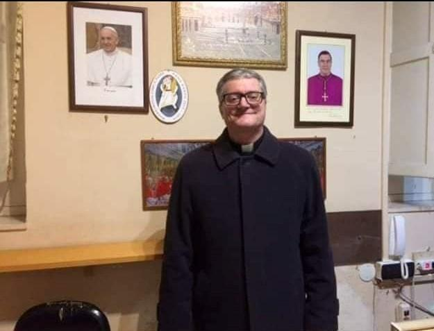 Novena Santi Medici a Massafra nella chiesa del Carmine