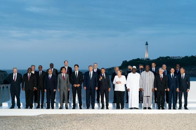 Storia di un G7 inconcludente