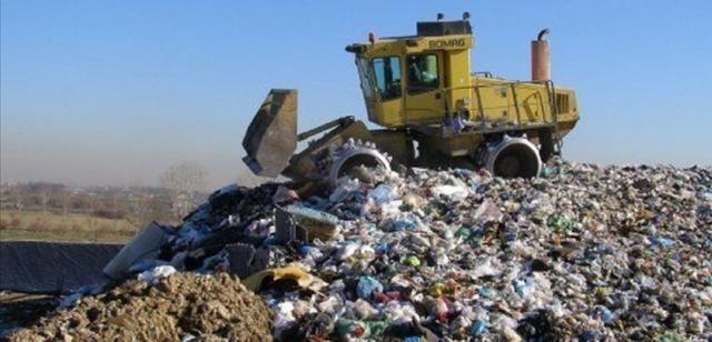 """Massafra, Grandaliano: risposta sulla """"questione spazzatura"""""""
