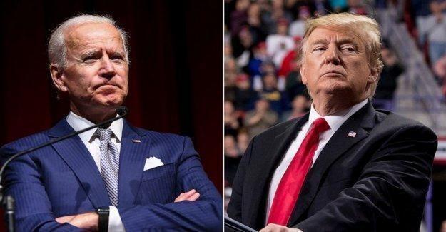 Trump vuole ribaltare l'elezione per delegittimare Biden per una rivincita nel 2024?