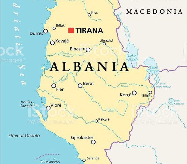 Cartina Puglia Albania.L Eccidio Di Selenizza In Albania Ancora Irrisolto Corriere Di Puglia E Lucania