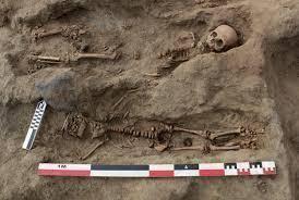 Perù, scoperti i resti di 227 bambini sacrificati alle divinità Chimu