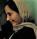 Sahra Mani vincitrice del Cervino CineMountain