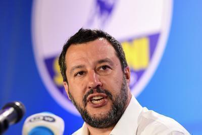 """Salvini serra le fila: """"Proporrò patto a Fdi e Fi"""