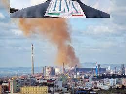 La decarbonizzazione dell'ex- Ilva