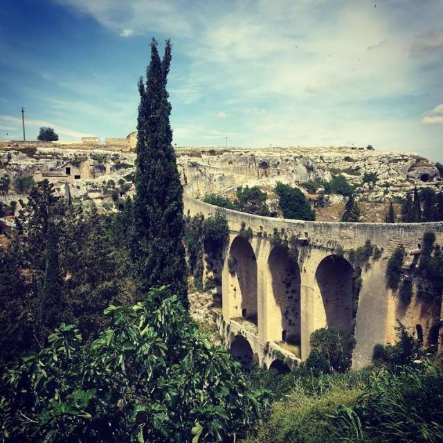 Gravina di Puglia, città d'arte