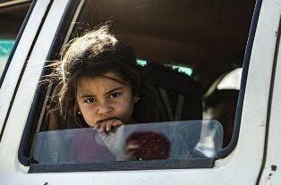 Unicef: la drammatica situazione dei bambini in Siria