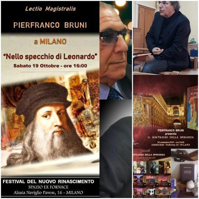 Da Leonardo a Raffaello è il Rinascimento metafisico