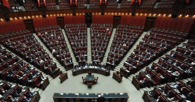Il taglio dei parlamentari e' legge. Conte, giornata storica