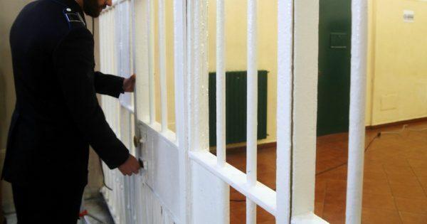 Carceri: Fp Cgil, serve profonda revisione sistemapenitenziario