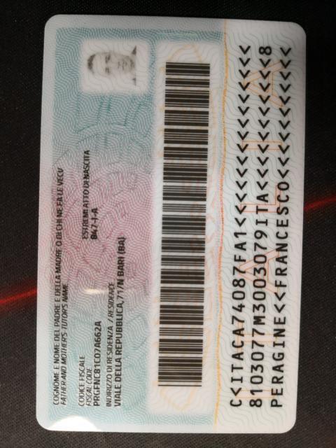 """Progetto """"eliminacode"""" al via le prenotazioni per le carte d'identità elettroniche"""