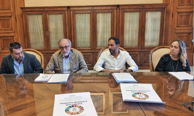 Giornata mondiale obesita': e' emergenza sanitaria pediatrica: un bimbo su tre e' obeso in Puglia